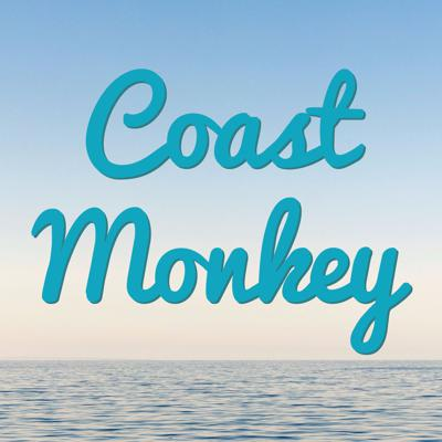 Coast Monkey makes podcasts to share the best of the Irish coast.  Thanks for listening!