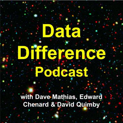 Data Difference