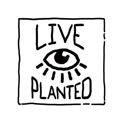 Live Planted is a weekly Podcast about living a practical vegan lifestyle.  Alyssa, the show's host, is a Midwestern girl who felt the need to create a space based on living a plant based life in the easiest way possible. The show goes into health, wellness, activism, environmentalism, cruelty free practices, sustainability, animal rights, and how to make it all work while living a 'regular' life.   Live Planted aims to inspire and educate listeners by letting you in on a little secret: I don't have it all figured out either, but here are some things I've learned along the way. During the show I talk with awesome guests, like former Mtv VJ Lauren Toyota, Cara Livermore of Chickpea Magazine, and Hannah Howlett of 'High Carb Hannah' Youtube fame.  The show has hosted vegan artists, tiny house builders, bakers, professional vegan athletes, plant based recipe creators, movie directors, health coaches, dads, and many more.    Part of the show is spent breaking down topics like 'soy: good or bad?', 'the realities of fish', or 'how to travel while vegan'.  There'll be ways to go vegan at your own pace, and ways to stay vegan for the long term. Join me in this pursuit to connect with like minded people.  You can find the full show notes and more at LivePlanted.com.
