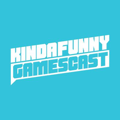 A weekly breakdown of the the biggest trending topics in gaming. Hosted by Tim Gettys, Greg Miller, Blessing Adeoye Jr. and a rotating cast of the Kinda Funny crew. New episode every Monday!  A Kinda Funny Show.