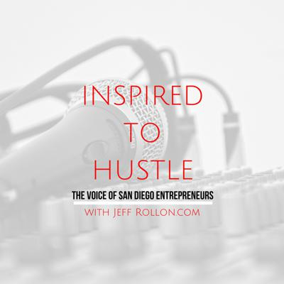 Inspired to Hustle