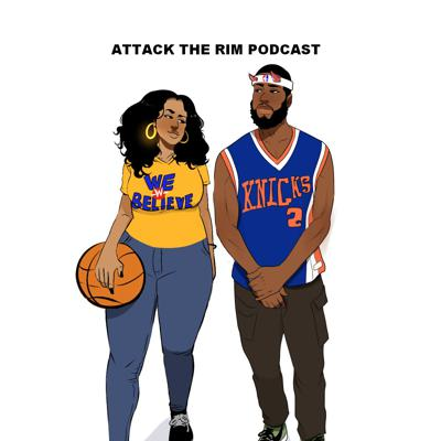 Attack The Rim Podcast