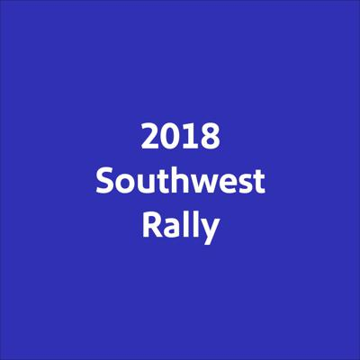 2018 Southwest Rally