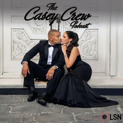 DJ and radio host DJ Envy and his wife Gia Casey will explore the good, bad, ugly and beauty of relationships and family. Join them every week as they let you in on past experiences, give advice, talk to celebrity couples and give you two sides to every situation.