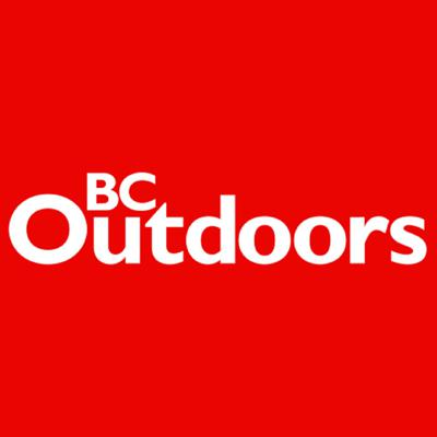 BC Outdoors Podcast