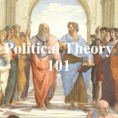 A podcast about political theory. Freely available to all, but we'd love your support on Patreon: https://www.patreon.com/politicaltheory101  Also available on iTunes, Spotify, and Google Play