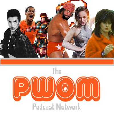 The PWOM Podcast network features various dynamic podcasts, including: World Cast, Days Of Thunder, Gideon Guys, Yours, Mine, & the Truth, The Bigfoot Pro Wrestling Podcast, Greetings From Allentown, ThROH The Years, Strong Style Story/History, The Military Industrial Suplex, Boom Goes the Dynamite, and more!  Find the complete archive of shows dating back to 2010 at https://soundcloud.com/prowrestlingonly