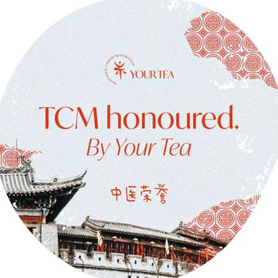 TCM Honoured by Your Tea