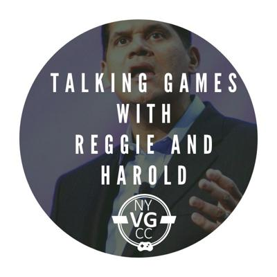 Podcast by New York Videogame Critics Circle