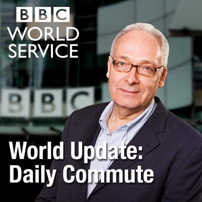 World Update Daily Commute is no longer available to download but you can hear the best of World Update and all our BBC World Service news coverage in our Global News Podcast.