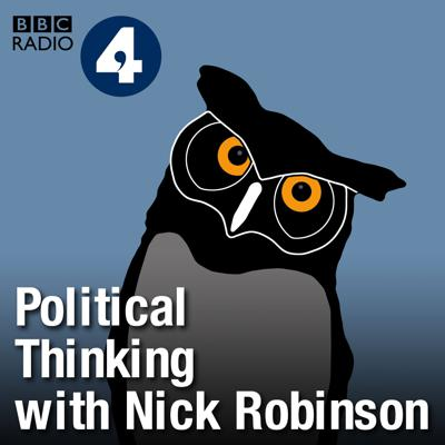 Nick Robinson talks about what's really going on in British politics.