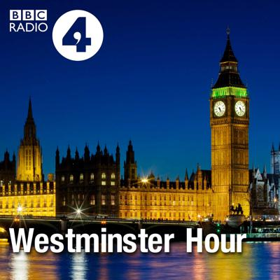 The big political stories with lively discussion and expert comment and analysis. Presenter Carolyn Quinn is joined by politicians and journalists 10pm every Sunday on BBC Radio 4.