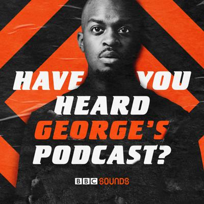 The award-winning and critically-acclaimed podcast from George the Poet delivers a fresh take on inner city life through a mix of storytelling, music and fiction.