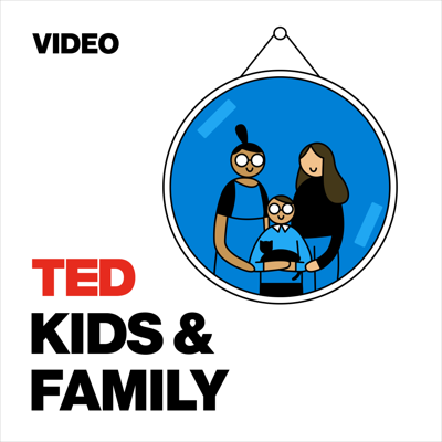 Fun videos to inspire, intrigue and stir your imagination from some of the world's leading thinkers and doers onstage at the TED conference, TEDx events and partner events around the world. You can also download these and many other videos free on TED.com, with an interactive English transcript and subtitles in up to 80 languages. TED is a nonprofit devoted to Ideas Worth Spreading.