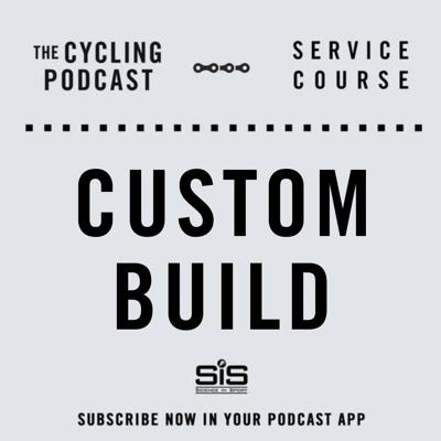 Cover art for 76: Service Course | Episode 11 | Custom build