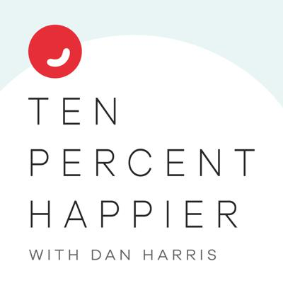 Dan Harris is a fidgety, skeptical ABC News anchor who had a panic attack live on