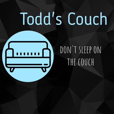 Todd's Couch