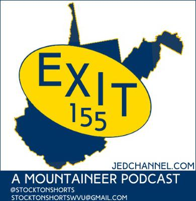 Exit 155 Mountaineer Podcast