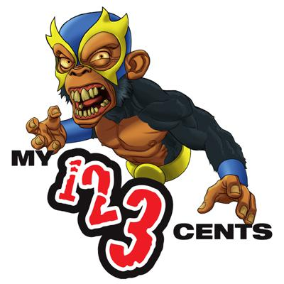 Jittery Monkey Podcasting Network » My 1-2-3 Cents