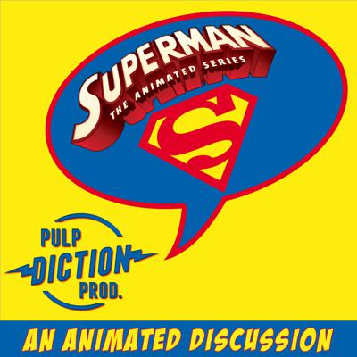 An Animated Discussion - DCAU