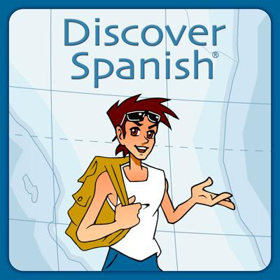 "Try our Discover Spanish podcasts when you are on the go. With Discover Spanish, you'll learn to speak and understand Spanish in real-life, everyday situations. It's the fast, fun and easy way to learn Spanish. Remember that these podcasts are just one part of the Discover Spanish learning system. Our award-winning interactive CDROM and popular online course provide a ""hands on"" language learning system that will engage all your senses. To learn more, visit us at languagetreks.com"