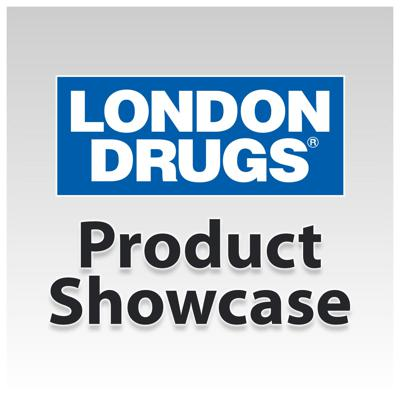 London Drugs Product Showcase