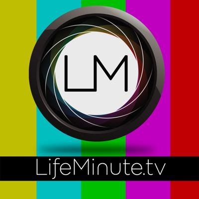 LifeMinute Podcast: Entertainment