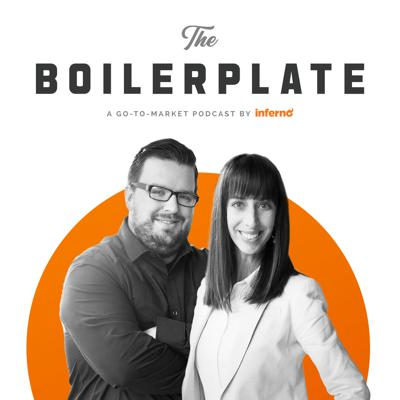 The Boilerplate Podcast