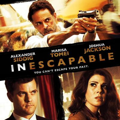 Inescapable: Behind the Scenes