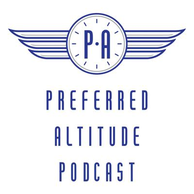 Produced by PreferredAltitude.com - your source for great products for unique and timeless aviation brands