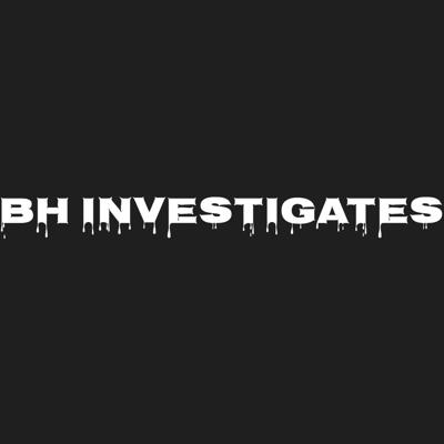 BH Investigates is a podcast investigating the paranormal world along with the serial master mind. What is a serial master mind? A serial mastermind are serial killers. I will be traveling to remote locations to investigate paranormal activity and to take a second look at crimes scenes from the crimes committed by these serial masterminds.
