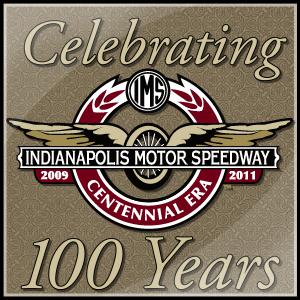 100 Years of The Indianapolis Motor Speedway