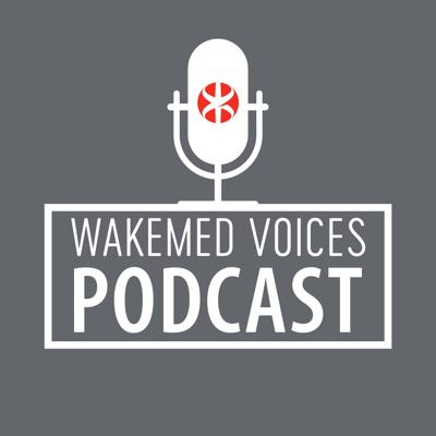 WakeMed Voices