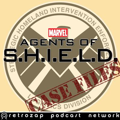 Discussion and commentary on the ABC television series Marvel's Agents of SHIELD and related comic books.