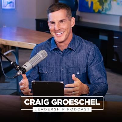 The Craig Groeschel Leadership Podcast offers personal, practical coaching lessons that take the mystery out of leadership. In each episode of the Craig Groeschel Leadership Podcast, Craig brings you empowering insights and easy-to-understand takeaways you can use to lead yourself and lead your team. You'll learn effective ways to grow as a leader, optimize your time, develop your team, and structure your organization.