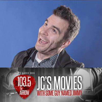 JC's Movies with some guy named Jimmy