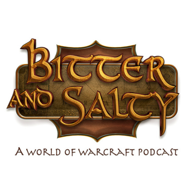 A World of Warcraft Podcast - Gold Making, Raiding, Leveling, News, and Fun
