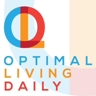 I read you the best content on personal development, minimalism, productivity, and more, with author permission. Think of Optimal Living Daily as an audioblog or blogcast where the best blogs are narrated for you for free. Support this podcast: https://anchor.fm/optimal-living-daily/support