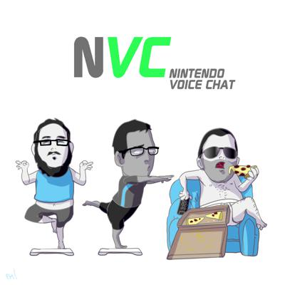 Cover art for Nintendo Voice Chat: Our 2014 Predictions Podcast