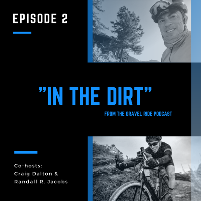 Cover art for In the dirt Episode 2 with Craig and Randall