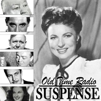 Old Time Radio Suspense will captivate you with spin tingling tales that will keep you guessing who did it. Enter the realm of mystery and suspense with the greatest story tellers on the radio.