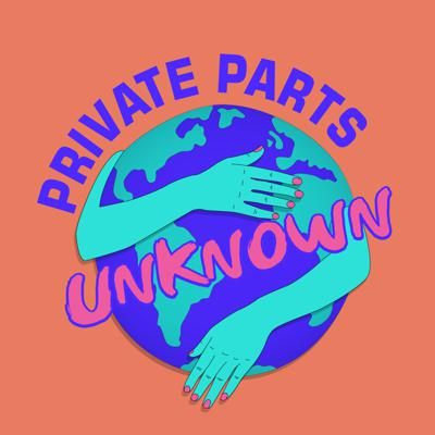 Private Parts Unknown (the podcast formerly known as Reality Bytes) is a comedy-sex-travel podcast uncovering stories of love & sexuality around the world. Best friends Courtney Kocak & Sofiya Alexandra bring you along as they traipse from country to country exploring sex, relationships, dating & different types of food poisoning. Private Parts Unknown is a proud member of Pleasure Podcasts. For network details, contact cameron@pleasurepodcasts.com.