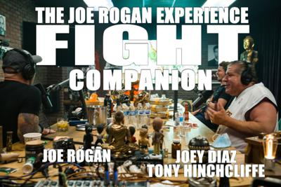 Cover art for Fight Companion - July 11, 2020
