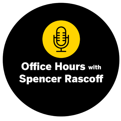 Office Hours with Spencer Rascoff