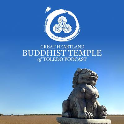 This podcast presents weekly updates from the Great Heartland Buddhist Temple of Toledo including talks from Sunday service, sesshin, and other events.