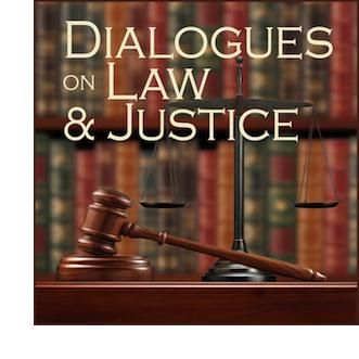 Cover art for Dialogues #4 - John Witte, Jr. on Law and the West