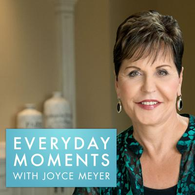 NY Times bestselling author Joyce Meyer uses her personal history, sexual abuse as a child, a failed marriage, breast cancer, and the Bible to teach humorous and easy-to-understand lessons on how to conquer life's problems and enjoy life in these free, 90-second podcasts.