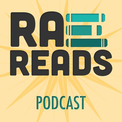 Rae Reads Podcast