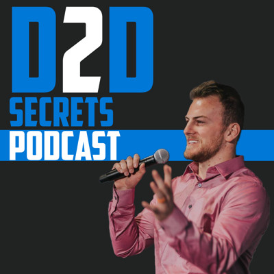D2D Secrets Podcast