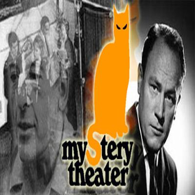 Mystery Theatre takes you back to the early days of radio, presenting each week the best of Mystery from Old Time Radio.